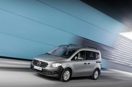2022 Mercedes-Benz Citan 31