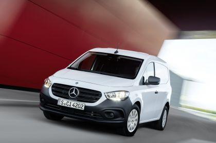 2022 Mercedes-Benz Citan 36