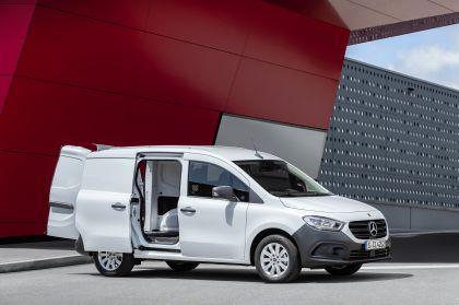 2022 Mercedes-Benz Citan 39