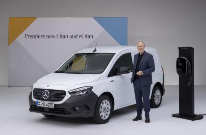 2022 Mercedes-Benz Citan 43