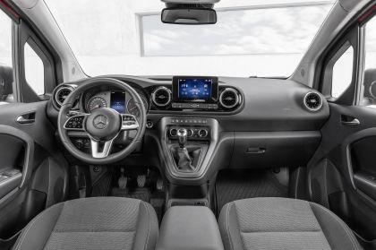2022 Mercedes-Benz Citan 45