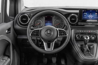 2022 Mercedes-Benz Citan 46