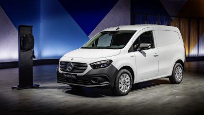 2022 Mercedes-Benz Citan 50