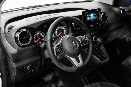 2022 Mercedes-Benz Citan 58