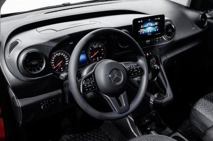 2022 Mercedes-Benz Citan 67