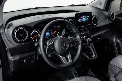 2022 Mercedes-Benz Citan 68