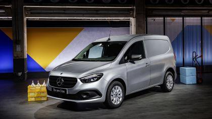 2022 Mercedes-Benz Citan 71