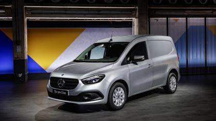 2022 Mercedes-Benz Citan 72