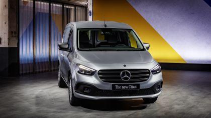 2022 Mercedes-Benz Citan 75