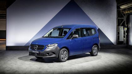 2022 Mercedes-Benz Citan 87