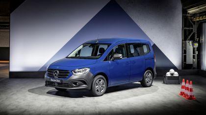 2022 Mercedes-Benz Citan 88