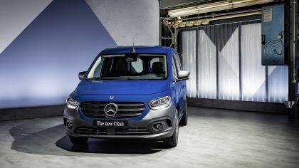 2022 Mercedes-Benz Citan 90