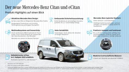 2022 Mercedes-Benz Citan 98