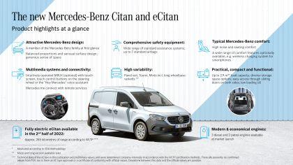 2022 Mercedes-Benz Citan 99