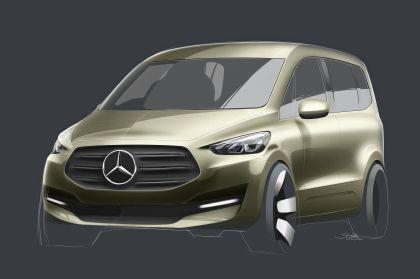 2022 Mercedes-Benz Citan 100