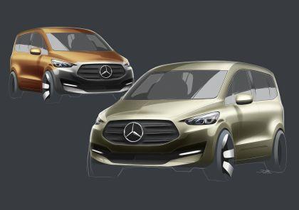 2022 Mercedes-Benz Citan 101