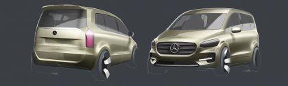 2022 Mercedes-Benz Citan 103