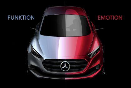 2022 Mercedes-Benz Citan 104
