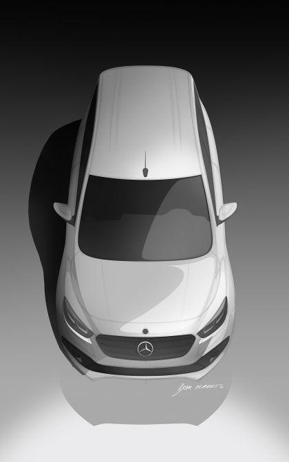 2022 Mercedes-Benz Citan 105