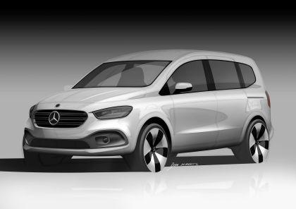 2022 Mercedes-Benz Citan 106