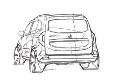 2022 Mercedes-Benz Citan 108