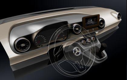 2022 Mercedes-Benz Citan 111