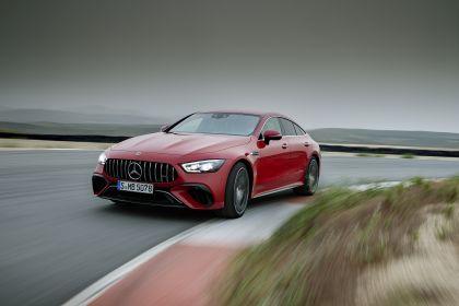 2023 Mercedes-AMG GT 63 S E Performance 4-door 1