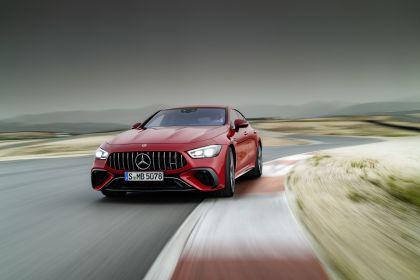2023 Mercedes-AMG GT 63 S E Performance 4-door 2