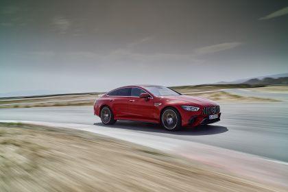 2023 Mercedes-AMG GT 63 S E Performance 4-door 7