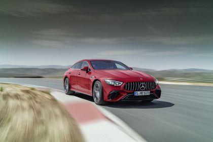 2023 Mercedes-AMG GT 63 S E Performance 4-door 10