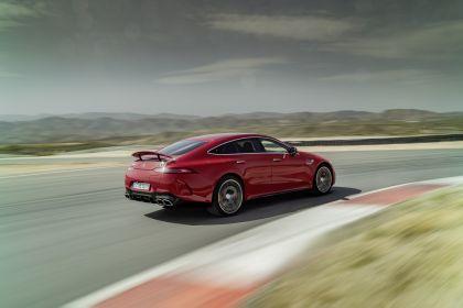 2023 Mercedes-AMG GT 63 S E Performance 4-door 11