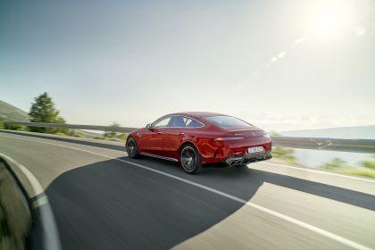 2023 Mercedes-AMG GT 63 S E Performance 4-door 13