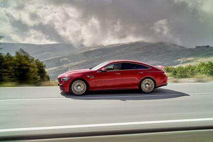 2023 Mercedes-AMG GT 63 S E Performance 4-door 15