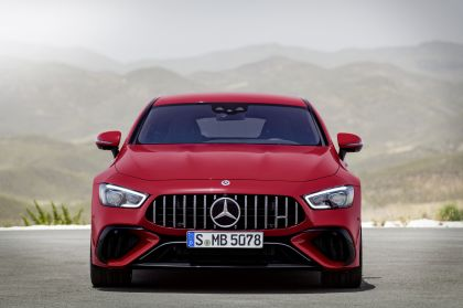 2023 Mercedes-AMG GT 63 S E Performance 4-door 17