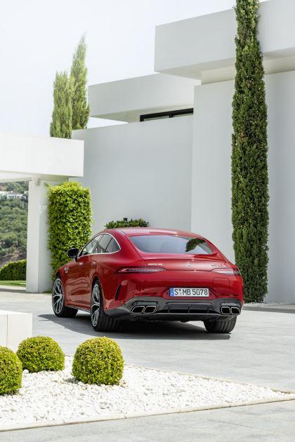 2023 Mercedes-AMG GT 63 S E Performance 4-door 27