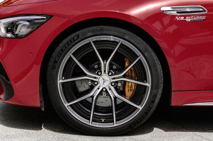 2023 Mercedes-AMG GT 63 S E Performance 4-door 32