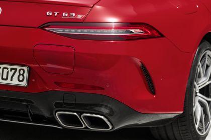 2023 Mercedes-AMG GT 63 S E Performance 4-door 34