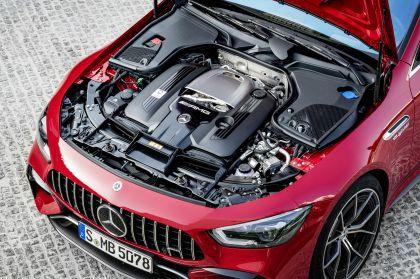 2023 Mercedes-AMG GT 63 S E Performance 4-door 37