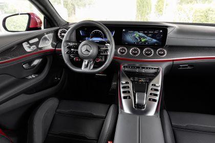 2023 Mercedes-AMG GT 63 S E Performance 4-door 38
