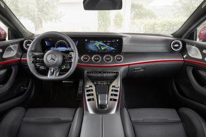 2023 Mercedes-AMG GT 63 S E Performance 4-door 39