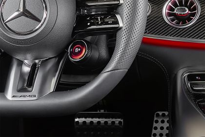 2023 Mercedes-AMG GT 63 S E Performance 4-door 46