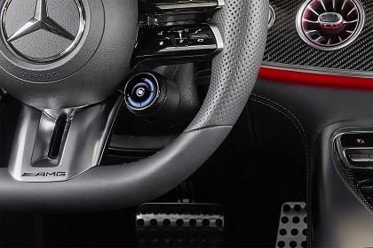 2023 Mercedes-AMG GT 63 S E Performance 4-door 47
