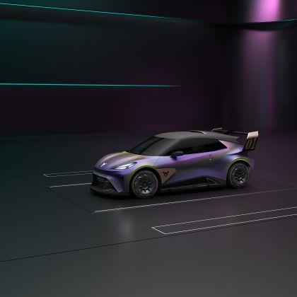 2021 Cupra UrbanRebel Concept 3