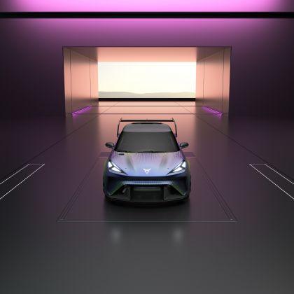 2021 Cupra UrbanRebel Concept 5