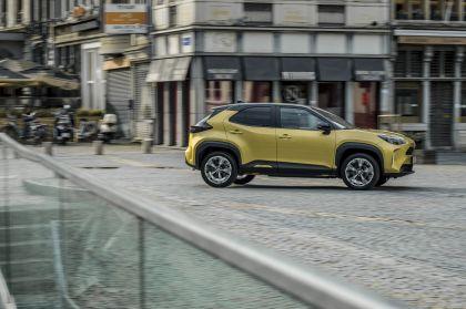 2021 Toyota Yaris Cross Elegant 1