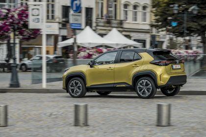 2021 Toyota Yaris Cross Elegant 11