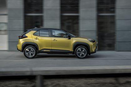 2021 Toyota Yaris Cross Elegant 14