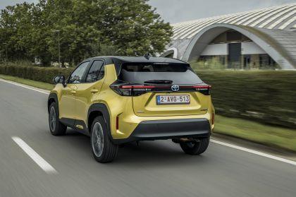 2021 Toyota Yaris Cross Elegant 24