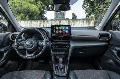 2021 Toyota Yaris Cross Elegant 26