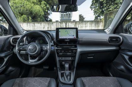 2021 Toyota Yaris Cross Elegant 27